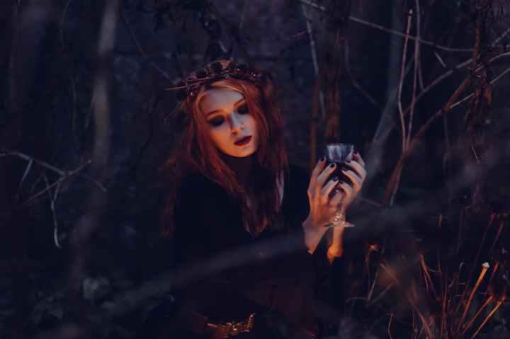 Blog Thoughts: Bitten by the VampireGenre
